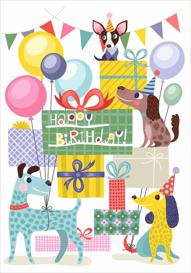 Artist clipart birthday. Happy dog best wishes
