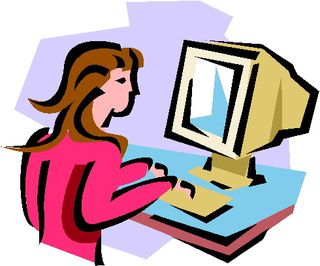 References . Artist clipart computer