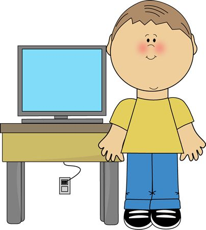 Artist clipart computer.  best images on