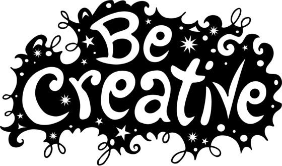 Artist clipart creativity. What is creative market
