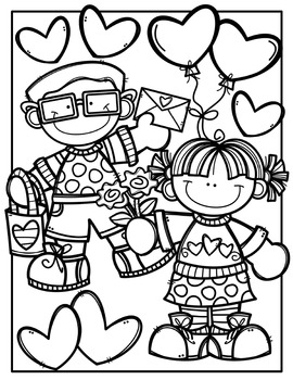 Artist clipart creativity. Free valentine coloring pages