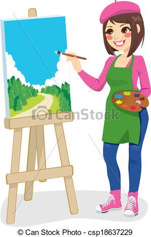 Artist female artist