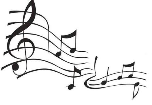 Artist clipart mimicry. Download this music clip