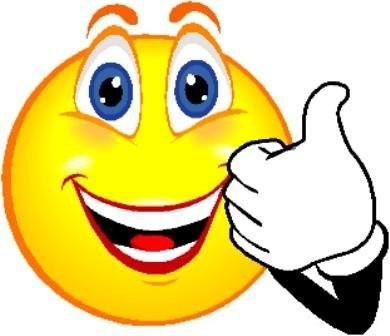 Artist clipart smiley face. Thumbs up clip art