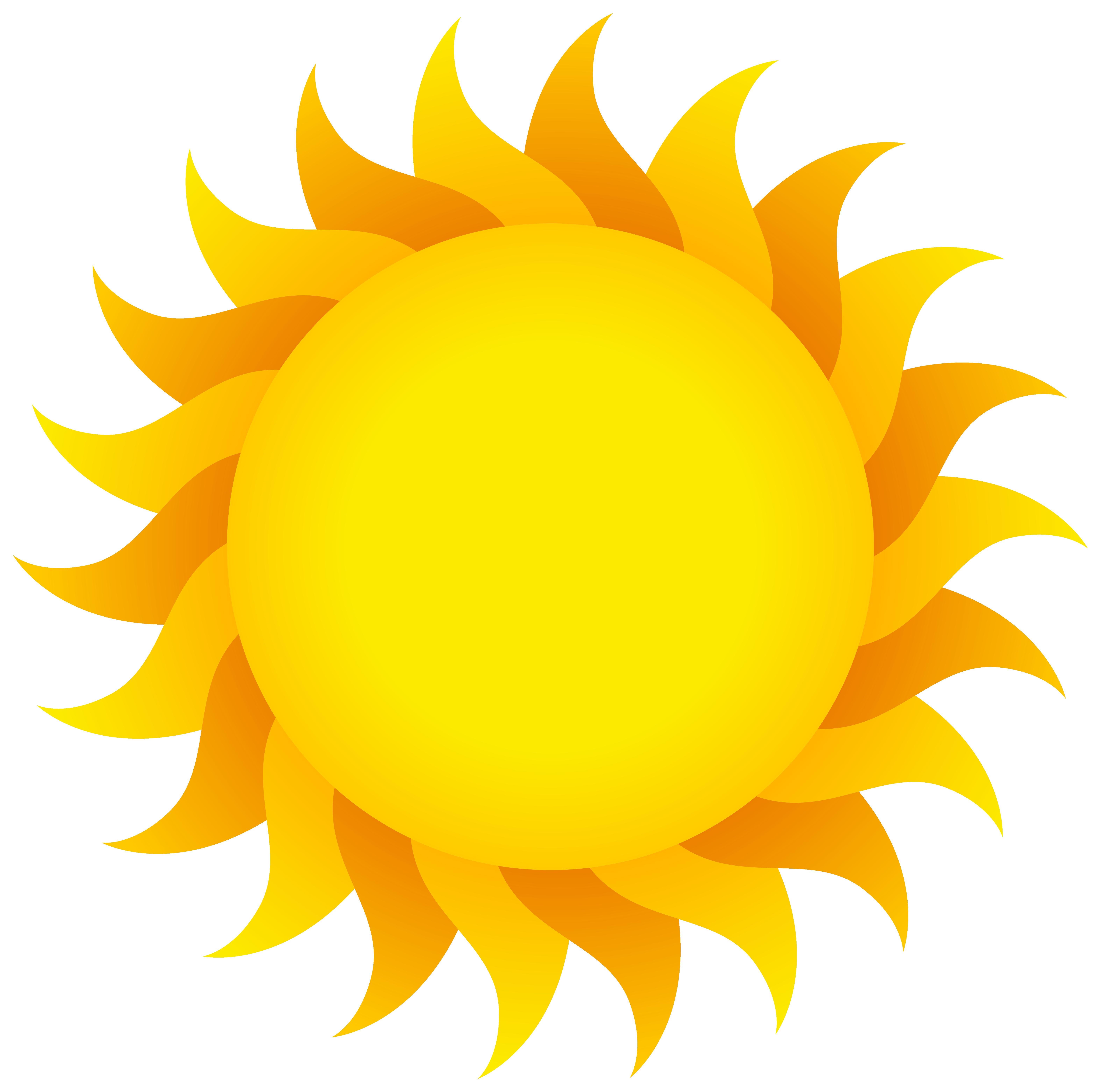 Clipart sun minimalist. Transparent png clip art