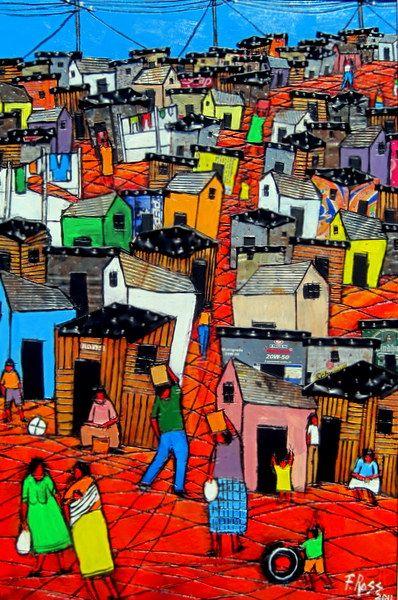 Artist clipart visual art.  best squatter camp