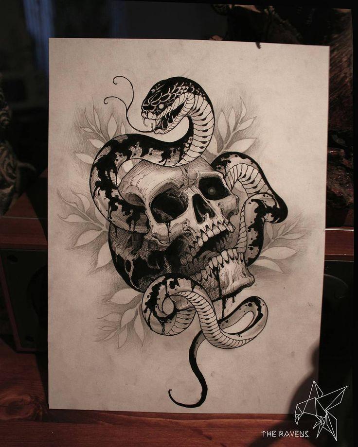 best skull images. Artist clipart visual art