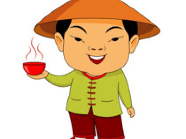 Asian clipart. Free download clip art