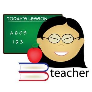 Asian clipart asian american. Teacher apple panda free