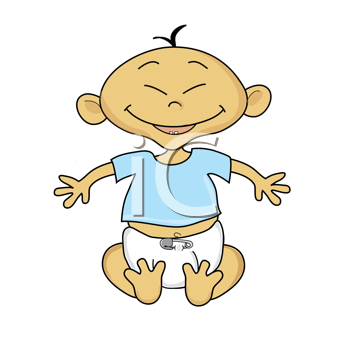 Royalty free image of. Asian clipart asian child