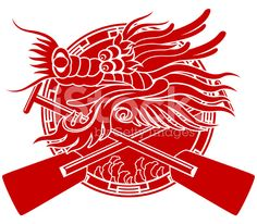 Asian clipart boat. Race events oakland dragon