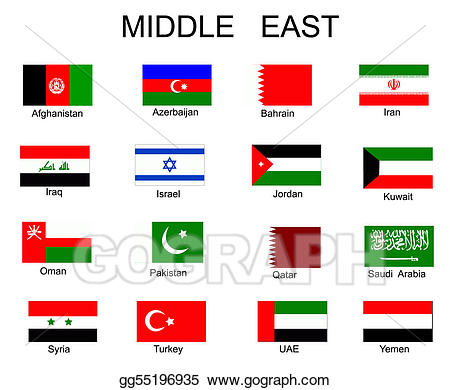 Asian clipart country asian. Vector stock list of