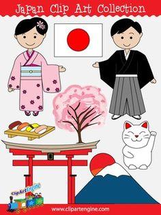 Torii shinto shrine free. Asian clipart gate