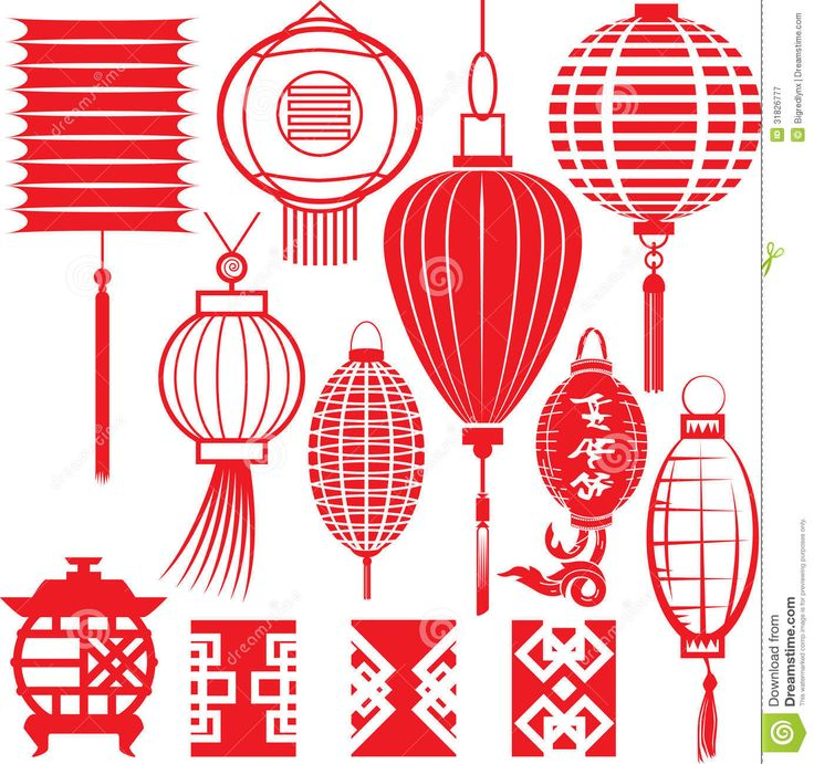 Asian clipart gate.  best lanterns images