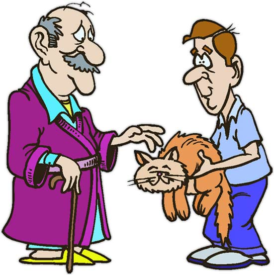 Grandparents clipart animated. Day gifs grandfather and