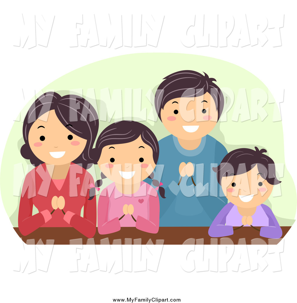 collection of family. Asian clipart happy