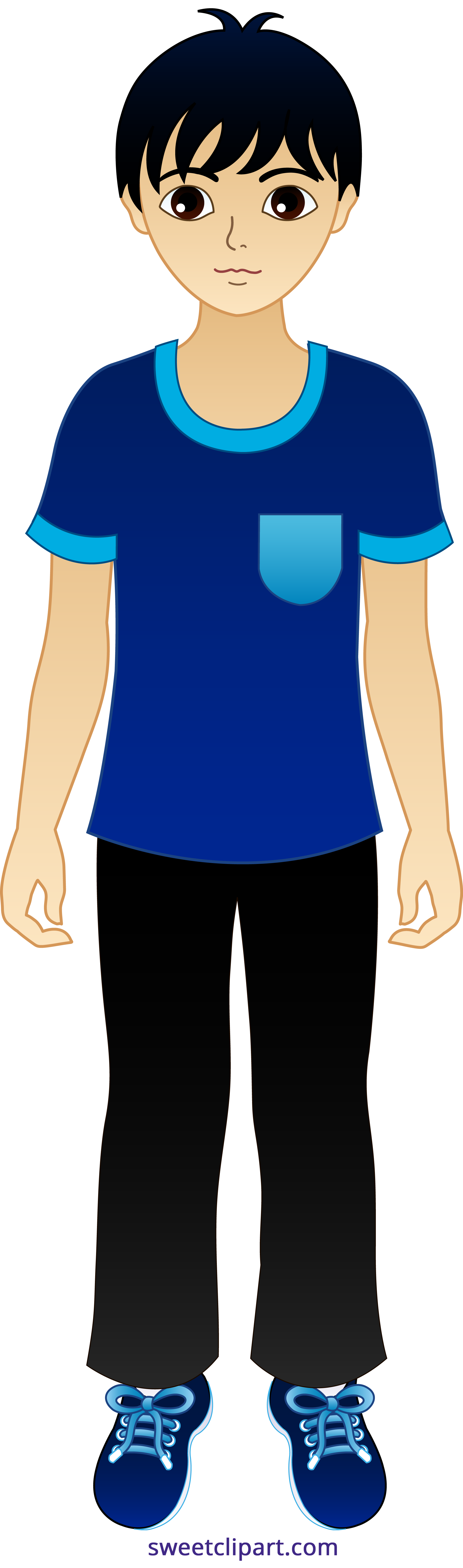 Shirts Clipart Boy Clipart Shirts Boy Transparent Free For Download On Webstockreview 2021