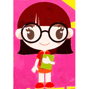 Asian clipart nerd. Found girl cliparts of