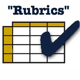 Assessment clipart assessment criterion. Rubrics greenburgh academy a