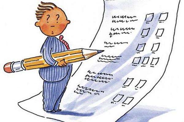 Partner self selfassessment. Assessment clipart assessment evaluation
