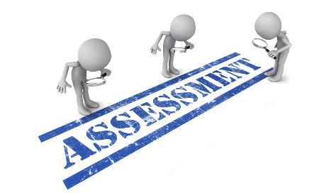 Aota launches benchmark beta. Assessment clipart assessment tool