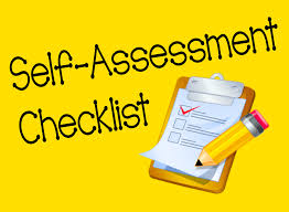 Assessment clipart checklist. Free self cliparts download
