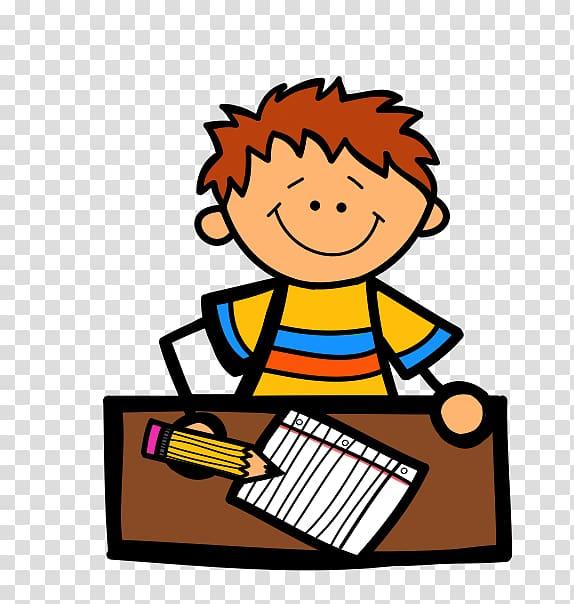 Assessment clipart cute. Boy illustration educational for