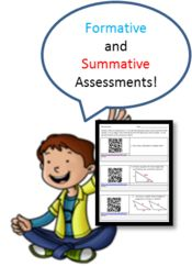 What is a formative. Writer clipart classroom assessment