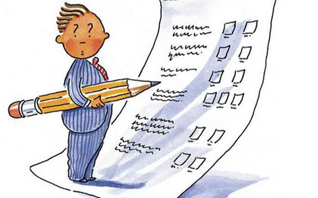 Are students being assessed. Assessment clipart educational assessment