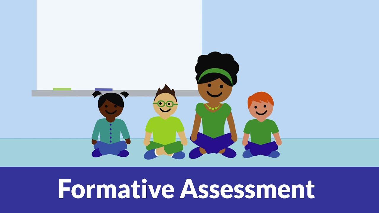 Evaluation clipart formative evaluation. Assessment strategic system part