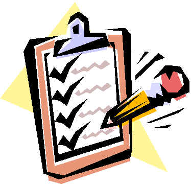 Assessment clipart performance assessment. Clip art library