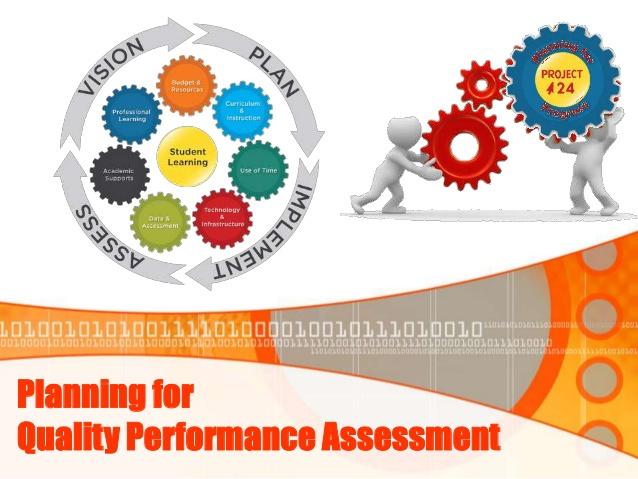 Planning for quality jpg. Assessment clipart performance assessment