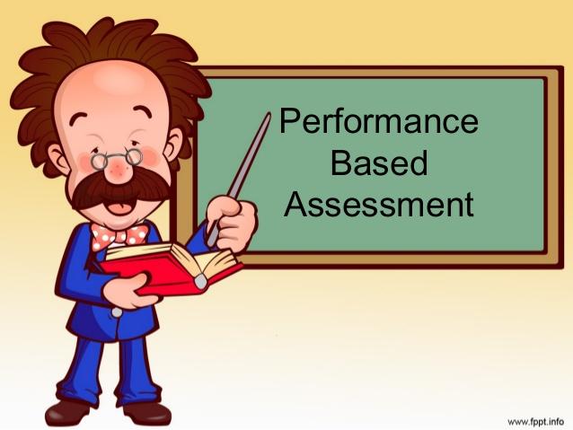 Based jpg cb . Assessment clipart performance assessment