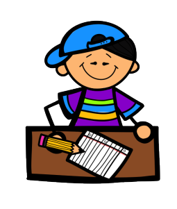 Teach your children the. Assessment clipart primary school