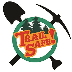 Assessment clipart safety plan. Trail safe north country
