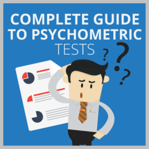Psychology clipart verbal reasoning. Psychometric tests the complete