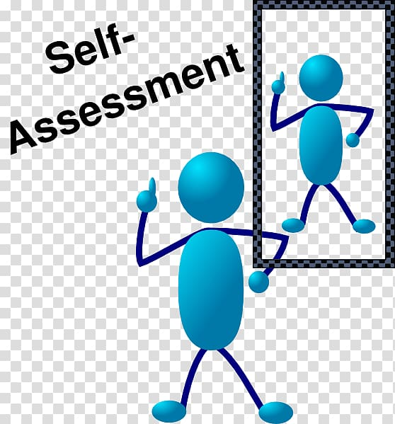 Evaluation clipart situation. Student self assessment educational