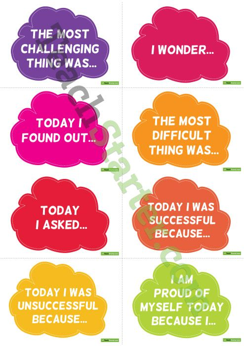 best reflections images. Assessment clipart student thinking