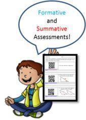 Formative vs by jcheek. Assessment clipart summative assessment
