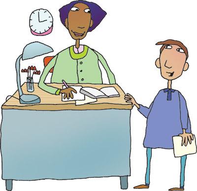 Dos and don ts. Assessment clipart teacher assessment