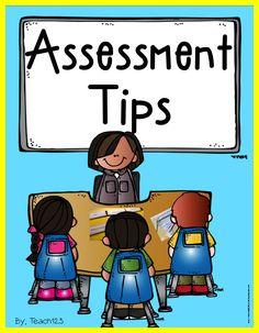 Assessment clipart teacher assessment. Teachable moments five easy