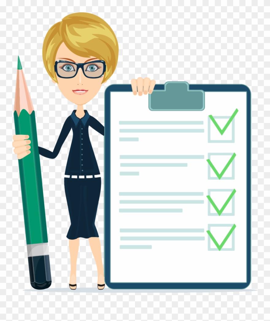 Assessment clipart teacher assessment. Checking clip art png