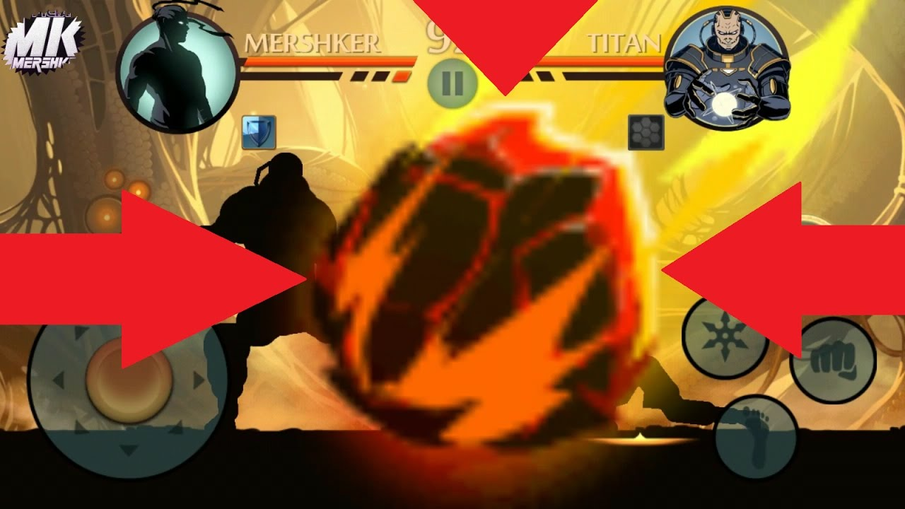 Shadow fight giant magic. Asteroid clipart 8 bit