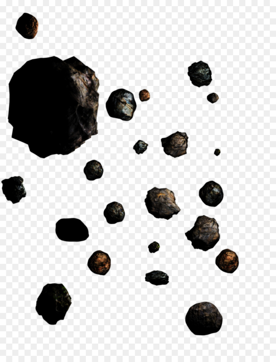 Asteroid clipart asteroid belt. Clip art transparent png