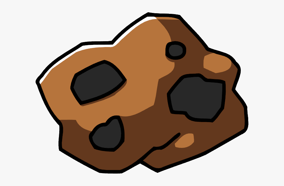Transparent cliparts cartoons . Asteroid clipart astroid