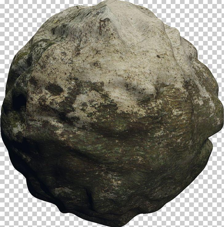 Mineral igneous rock bedrock. Asteroid clipart boulder