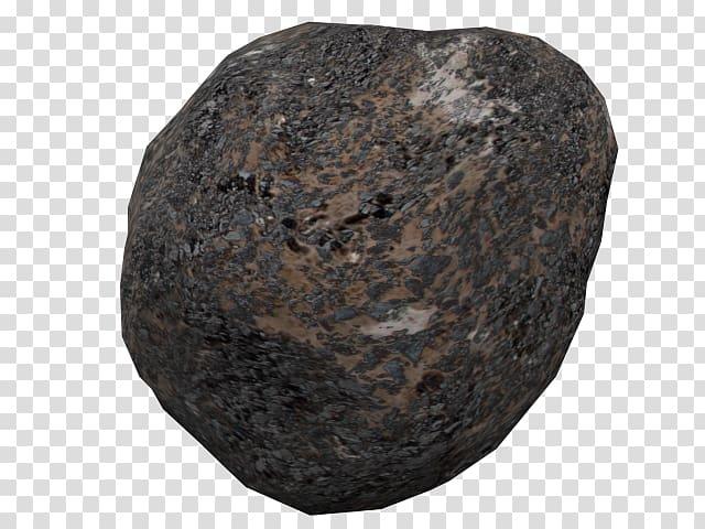 Igneous rock asteroids spaceship. Boulder clipart asteroid