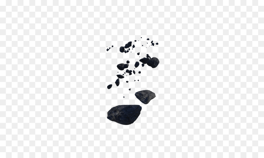 Asteroid clipart boulder rolling. Icon floating stone png