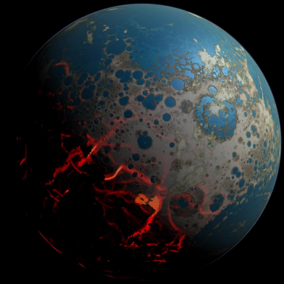 Asteroid clipart boulder rolling. New nasa research shows