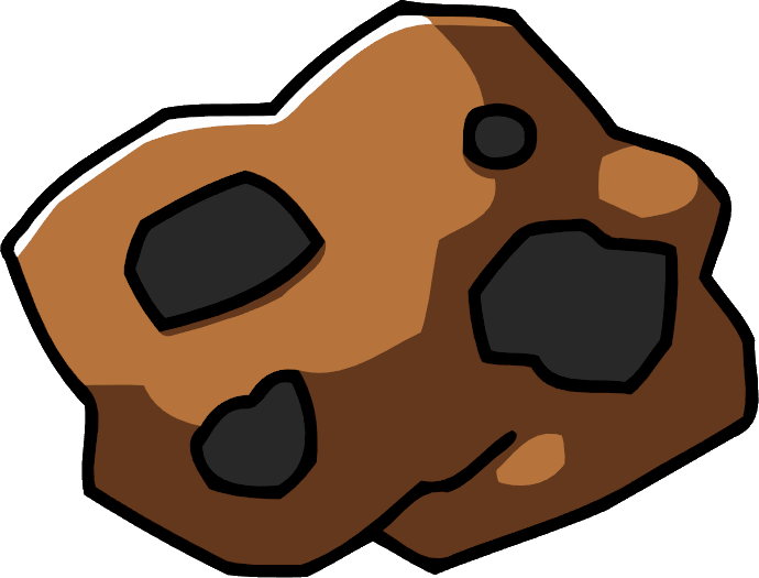 Earth clipart puzzle. Image asteroid png scribblenauts